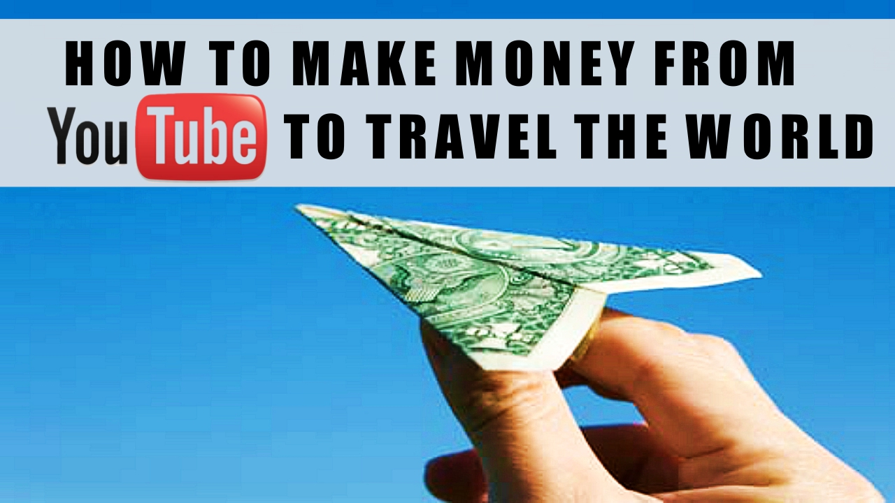 how to make money on youtube 2013