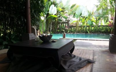 Accommodation: Where I Stayed In Indonesia