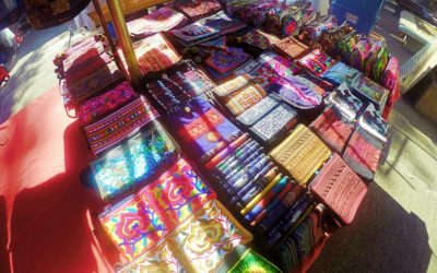 Chiang Mai Walking Street Market: Best Way To Spend Your Money!