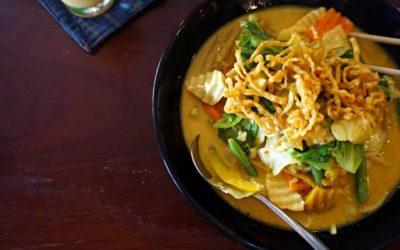Top 10 Cheap Eats In Chiang Mai, Thailand